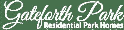 Gateforth Park Residential Park Homes