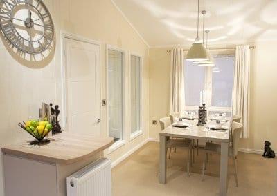 03 Residence Dining Room