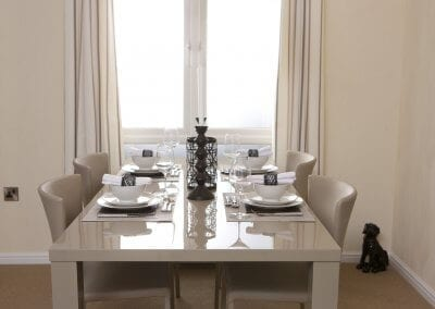 04 Residence Dining Room