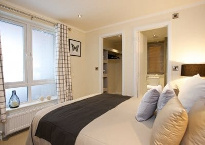 06 Residence Master Bedroom