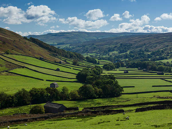 Yorkshire Dales Image