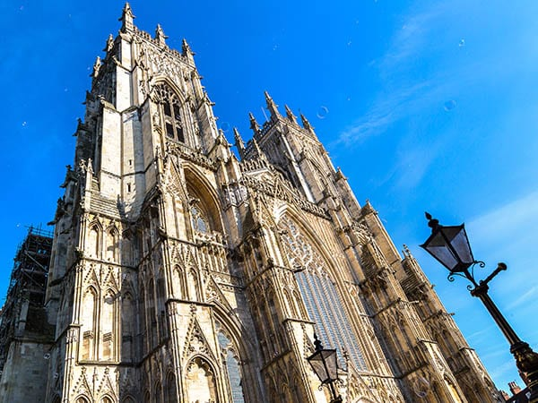York Minster Image