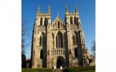 Selby is one of the best places to live in England!