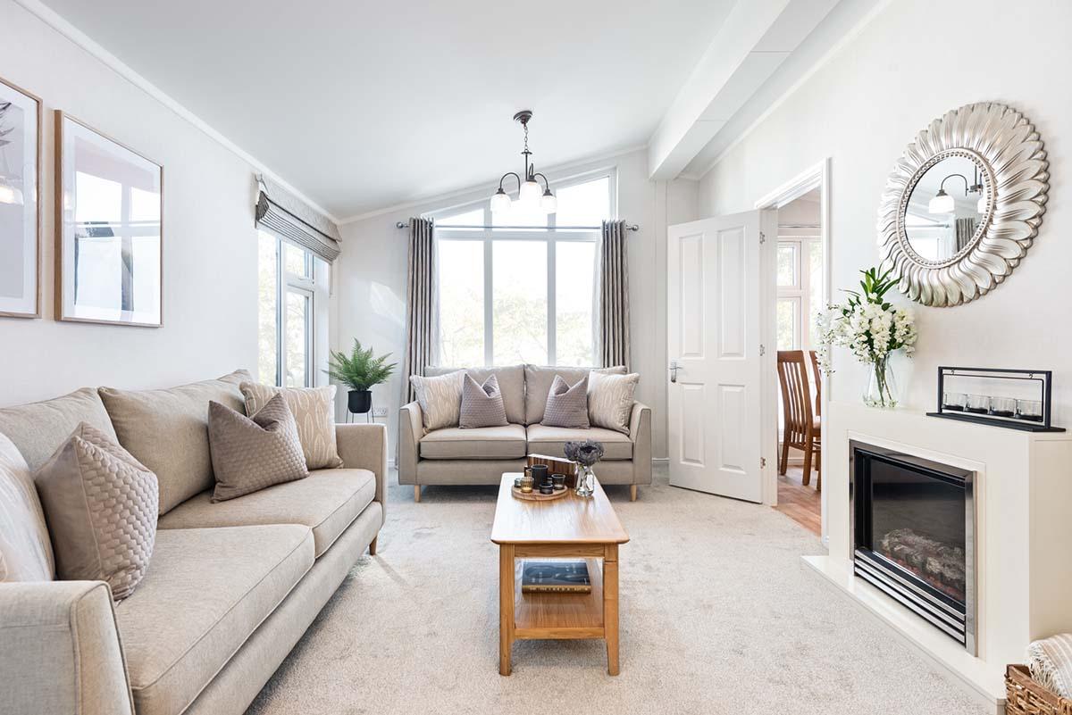 Prestige Homeseeker Majestic Living Room