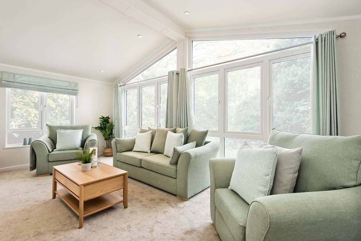 Sofia Living Room