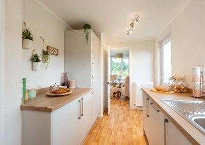Affinity Kitchen
