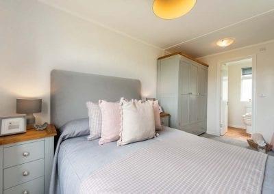 Affinity Master Bedroom