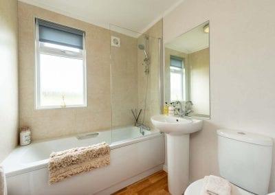 Affinity bathroom