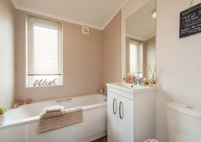 Avanti Bathroom