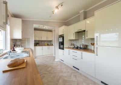 Reprise kitchen 2R