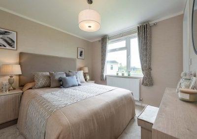 Reprise master bedroom