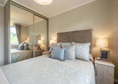 Reprise second bedroom