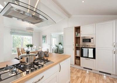 Sofia kitchen
