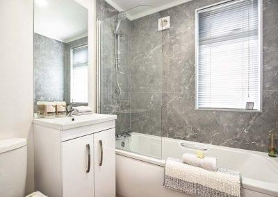 Sofia master bathroom