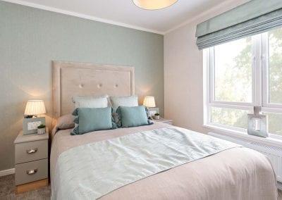 Sofia second bedroom