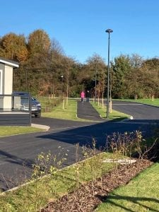 Residential park homes North Yorkshire