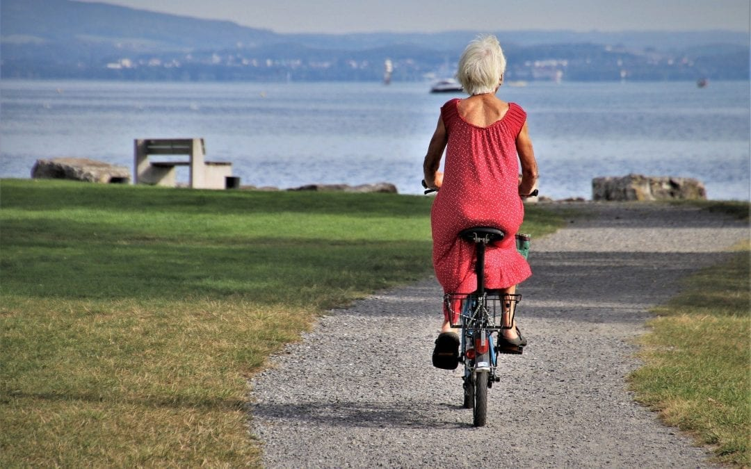 How to Stay Active in Retirement