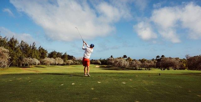 Golf Near Gateforth Park