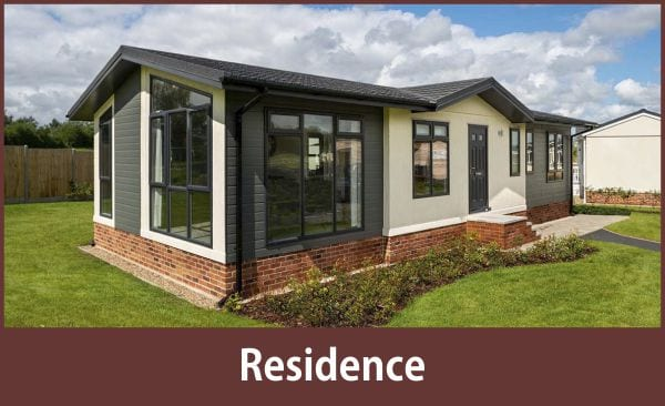 S1 Residence